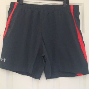 Under Armour Athletic/Athleisure Shorts, XXL, NWT!